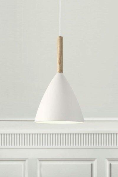 Nordlux Pendelleuchte Pure 20 Weiß Milieu
