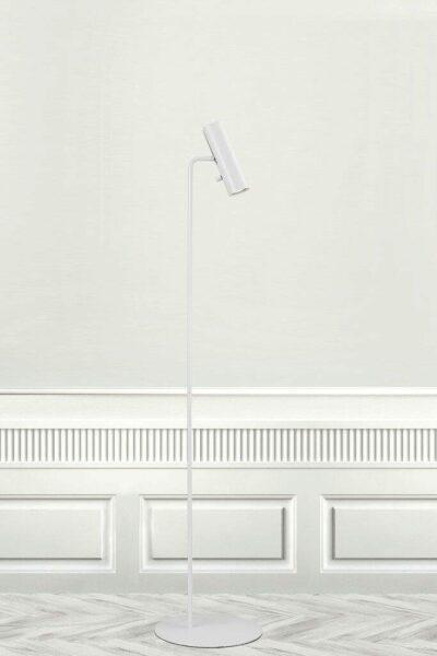 Nordlux Stehleuchte MIB 6 Weiß Milieu