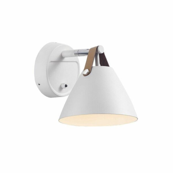 Nordlux DFTP Wandleuchte Strap 15 - Lampen & Leuchten