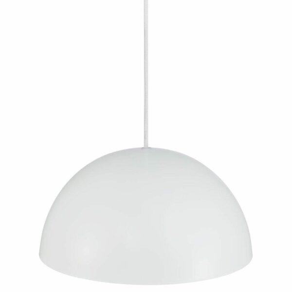 Nordlux Pendelleuchte Ellen 30 Weiß Leuchtenschirm