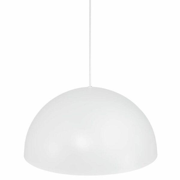 Nordlux Pendelleuchte Ellen 40 Weiß Leuchtenschirm