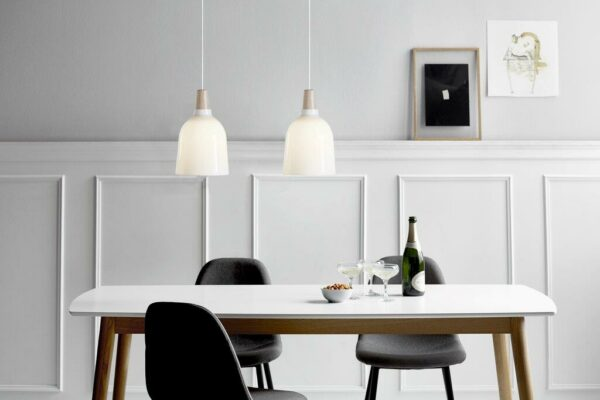 Nordlux DFTP Pendelleuchte Karma Nordic - Lampen & Leuchten