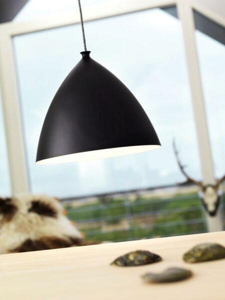 Nordlux DFTP Pendelleuchte Slope - Lampen & Leuchten