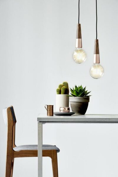 Nordlux DFTP Pendelleuchte Stripped - Lampen & Leuchten