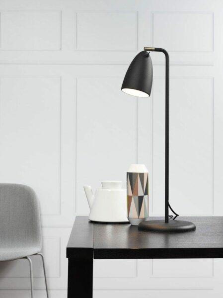Nordlux DFTP Tischleuchte Nexus 10 - Lampen & Leuchten