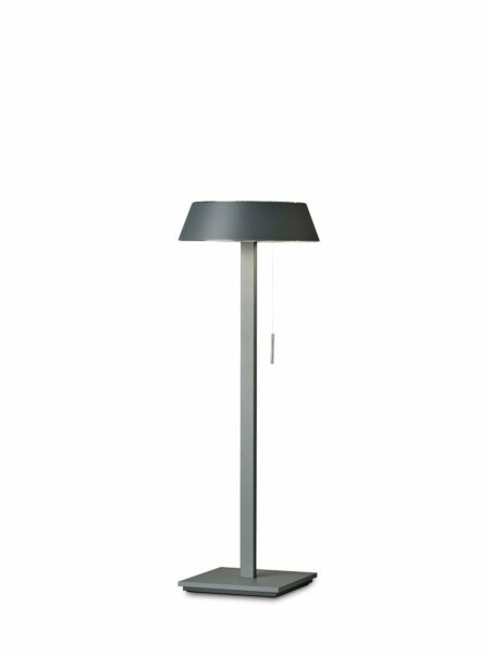 Oligo Tischleuchte Glance gerade - Lampen & Leuchten