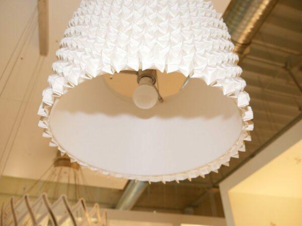 Serien Lighting Pendelleuchte Gentle Leuchtenschirm