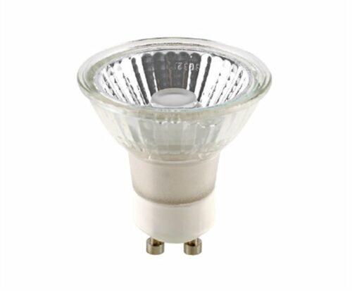 Sigor 6 W Glas-Haled 90 GU10 230 V 36° 2700 K Dim / ersetzt 50 W - Lampen & Leuchten