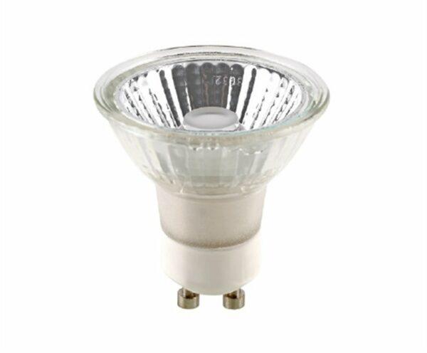Sigor 6 W Glas-Haled 90 GU10 230 V 36° 2700 K Dim / ersetzt 50 W - LED-Lampen