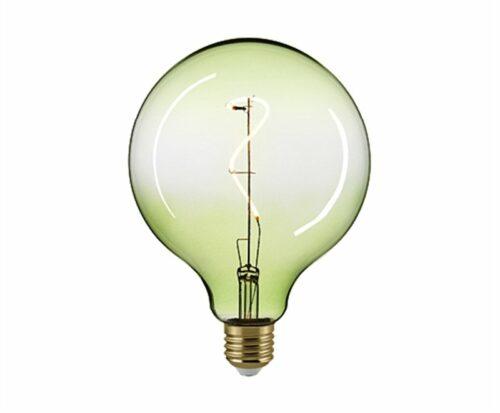 Sigor Oriental Globelampe Gizeh Pink / ersetzt 15 W - Lampen & Leuchten