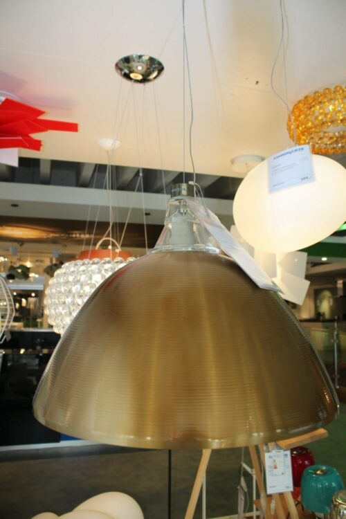 diesel-living-with-foscarini-pendelleuchte-bell-bronze