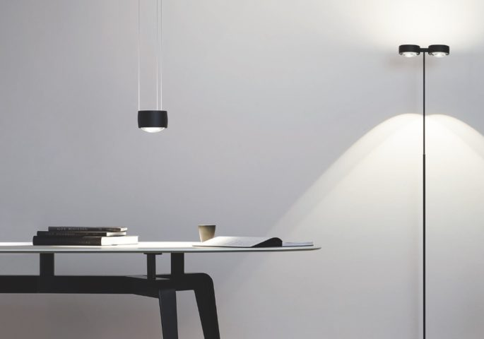 Einrichtungstipps: Direktes und indirektes Licht kombinieren
