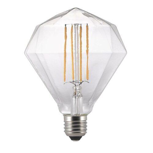 Nordlux Leuchtmittel Avra Diamond 2 W E27 / ersetzt 15 W - Lampen & Leuchten