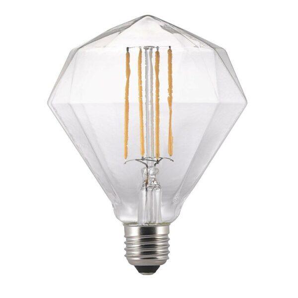 Nordlux Leuchtmittel Avra Diamond 2 W E27 / ersetzt 15 W - LED-Lampen
