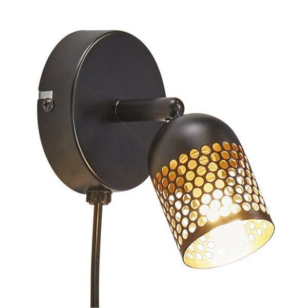 Nordlux Wandleuchte Alfred - Lampen & Leuchten