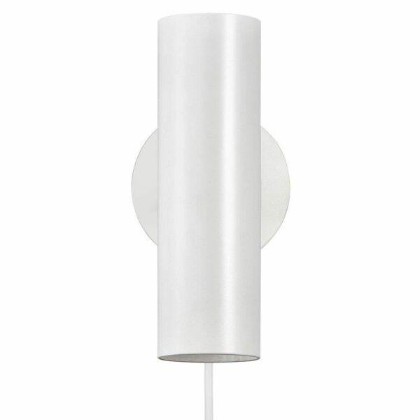 nordlux-wandleuchte-mib-6-weiß-frontansicht