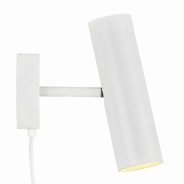 nordlux-wandleuchte-mib-6-weiß-seitenansicht