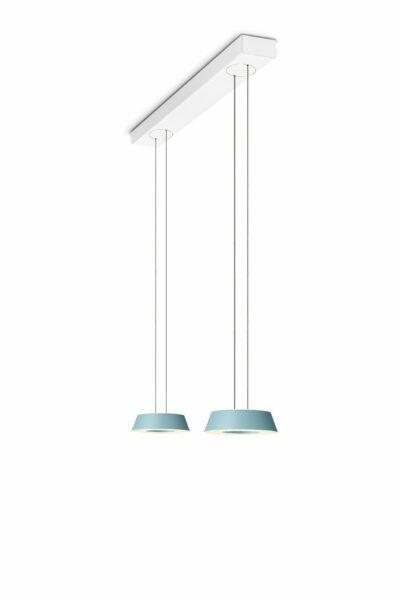 oligo-glance-pendelleuchte-2-flammig-mit-unsichtbarer-höhenverstellung-leuchtenschirm-aquamarin-baldachin-weiß-matt