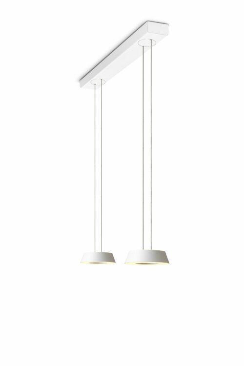 oligo-glance-pendelleuchte-2-flammig-mit-unsichtbarer-höhenverstellung-leuchtenschirm-weiß-matt-baldachin-weiß-matt