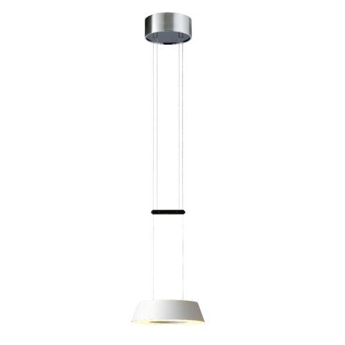 oligo-pendelleuchte-glance-1-flammig-kürzbar-weiß-matt