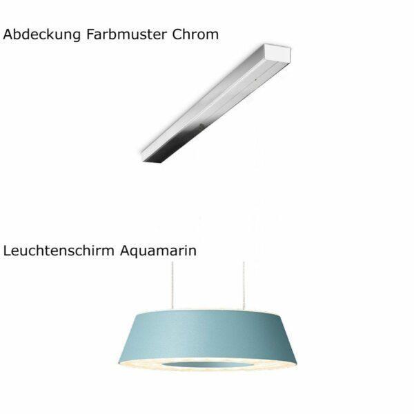 oligo-pendelleuchte-glance-2-flammig-mit-unsichtbarer-höhenverstellung-leuchtenschirm-aquamarin-abdeckung-chrom