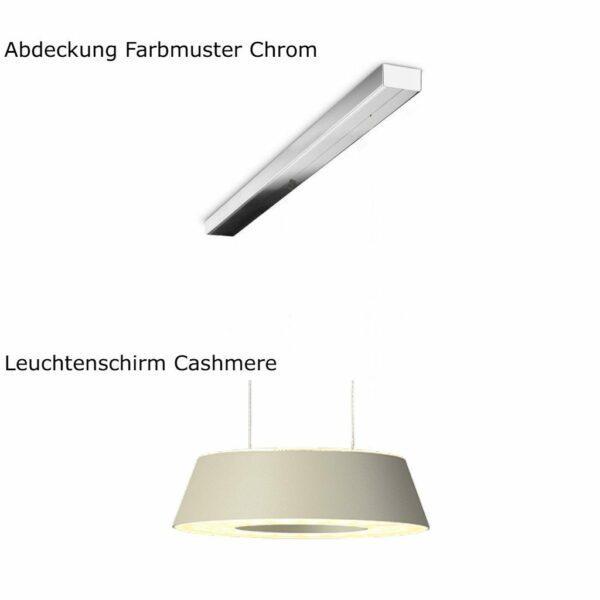 oligo-pendelleuchte-glance-2-flammig-mit-unsichtbarer-höhenverstellung-leuchtenschirm-cashmere-abdeckung-chrom