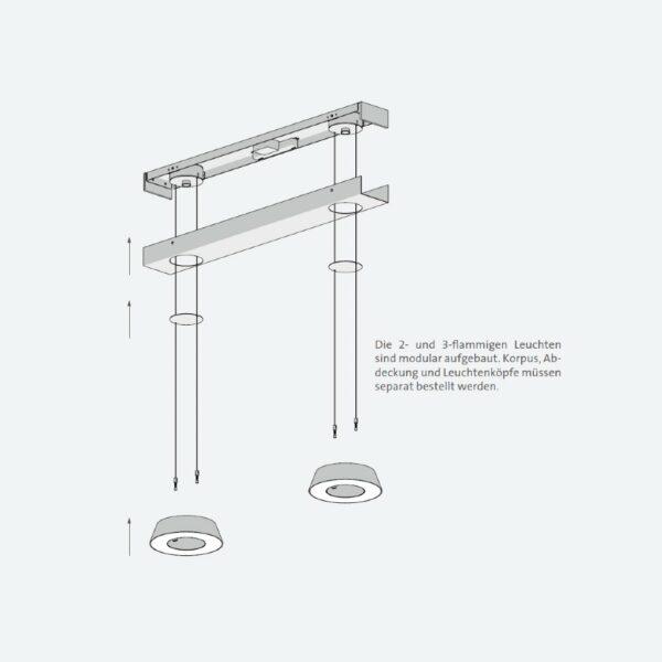 oligo-pendelleuchte-glance-2-flammig-mit-unsichtbarer-höhenverstellung-muster-aufbau