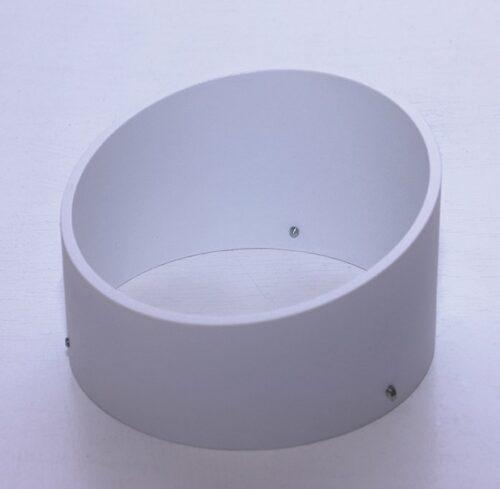 Bopp Reflektorring (schräg) zu Wand- und Deckenleuchte One, OHNE Leuchte - Aktion