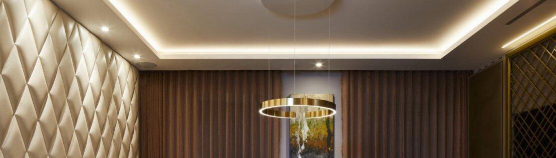 Tipps zur Lichtplanung (nicht nur) für Häuslebauer