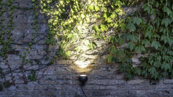 IP44.de Wandhalterung Shot Hook für Bodenaußenleuchte Shot - Leuchtenzubehör