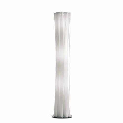 Slamp Stehleuchte Bach Floor XL Weiß