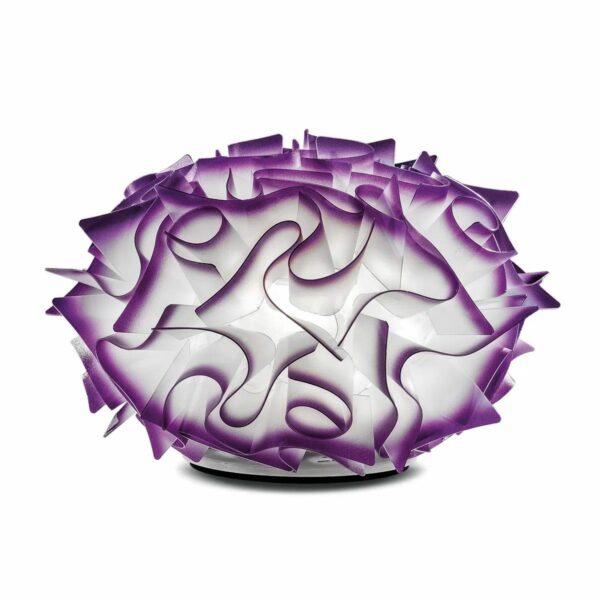 Slamp Tischleuchte Veli Violett