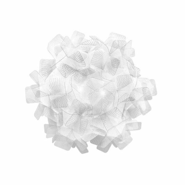 Slamp Wand- und Deckenleuchte Clizia Mini Pixel