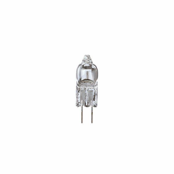 16 W Halogen-Stiftsockel-Leuchtmittel G4 klar