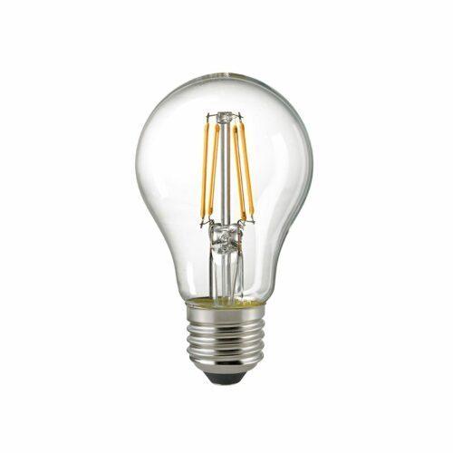 9 W LED-Filament Shaire WiFi Klar E27 2700 K Dim / ersetzt 60 W