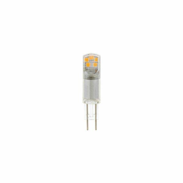Sigor 2,4 W Stecksockel-LED-Leuchtmittel GY6,35 2700 K