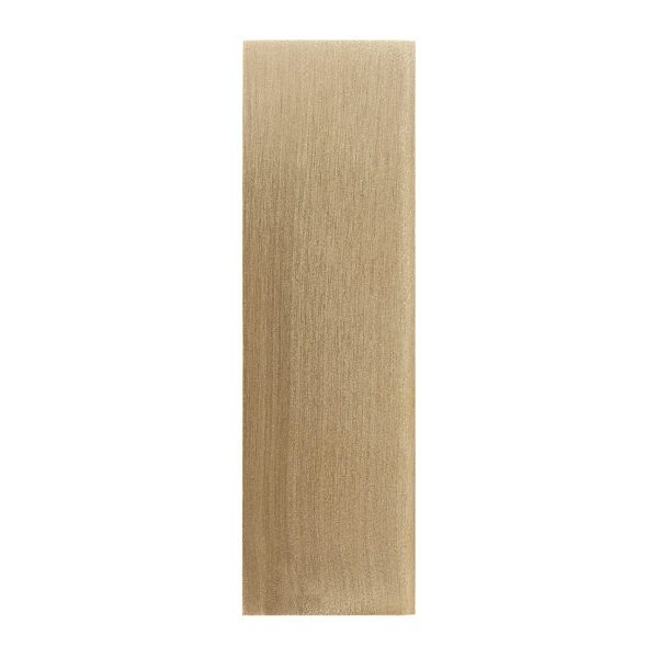Nordlux Wandaußenleuchte Fold 10 Messing Seitenansicht