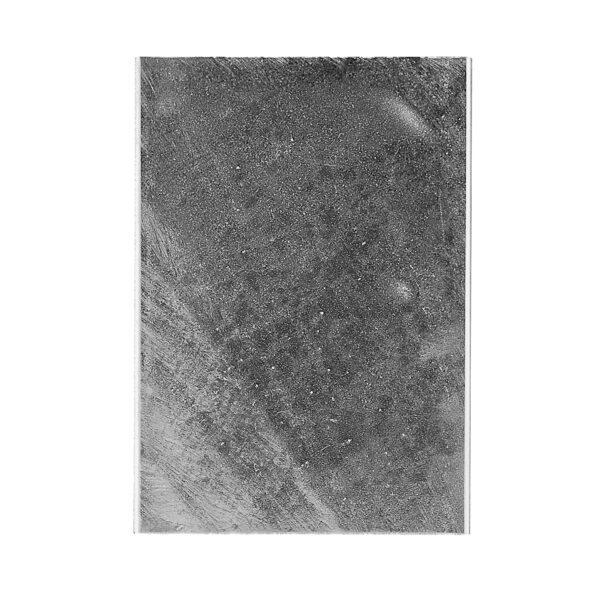Nordlux Wandaußenleuchte Fold 10 verzinkt Frontansicht