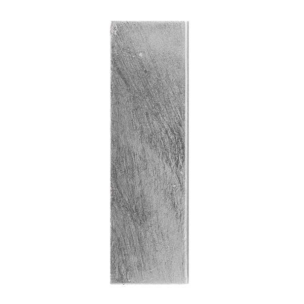 Nordlux Wandaußenleuchte Fold 10 verzinkt Seitenansicht
