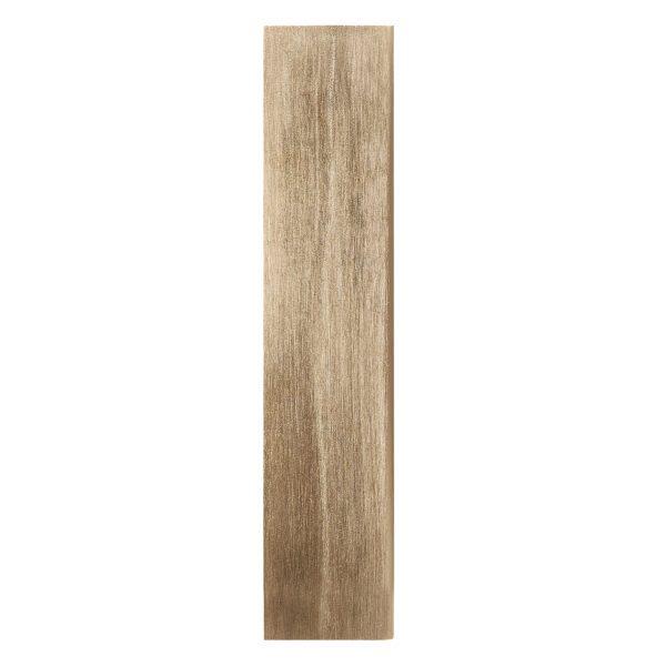 Nordlux Wandaußenleuchte Fold 15 Messing Seitenansicht
