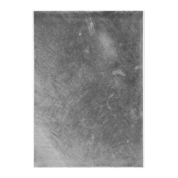 Nordlux Wandaußenleuchte Fold 15 Zink Frontansicht