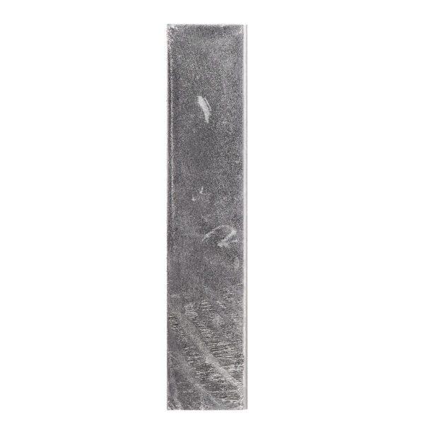 Nordlux Wandaußenleuchte Fold 15 Zink Seitenansicht