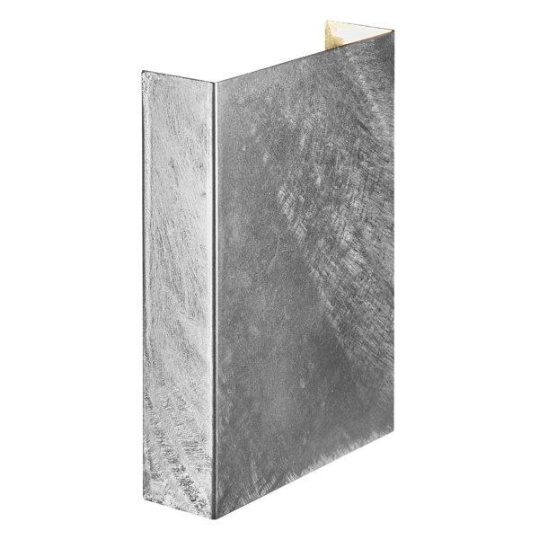 Nordlux Wandaußenleuchte Fold 15 Zink