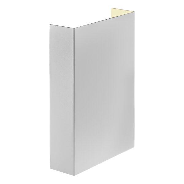 Nordlux Wandaußenleuchte Fold 15 Weiß