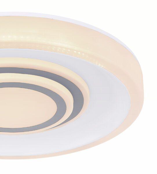 Globo Deckenleuchte 48280-36SH Detail Leuchtenschirm