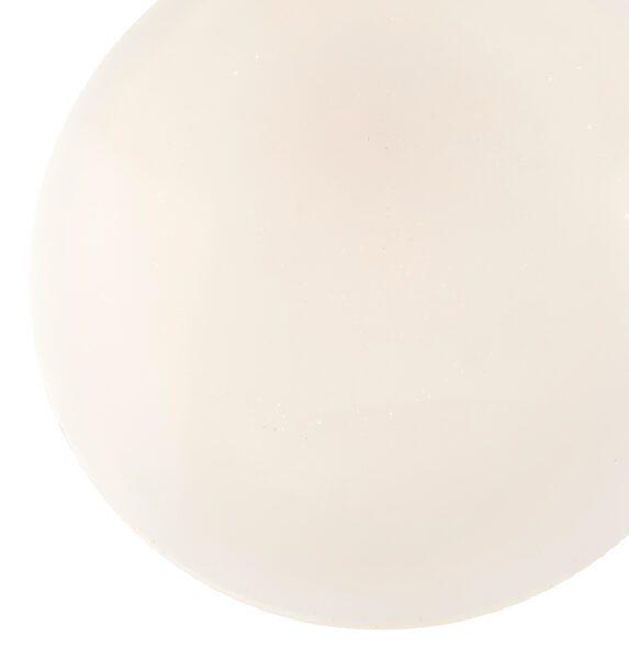 Globo Deckenleuchte Sajama 1 Detail Leuchtenschirm