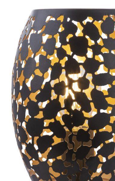 Globo Tischleuchte Narri Detail Leuchtenschirm