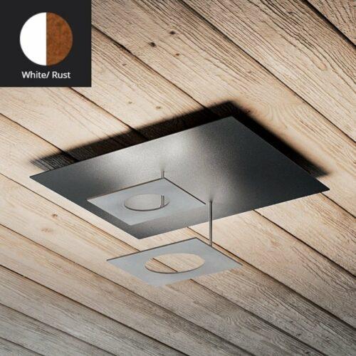 Icone Wand- und Deckenleuchte Petra 50 cm - Lampen & Leuchten