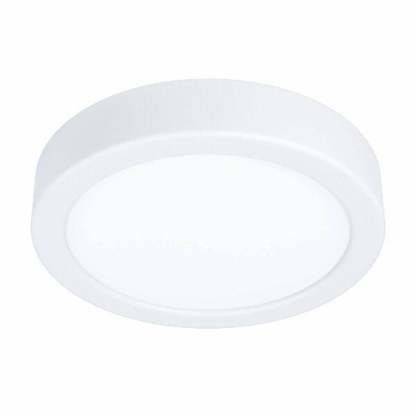 Eglo Deckenleuchte Fueva 5 rund Ø 16 cm - Lampen & Leuchten