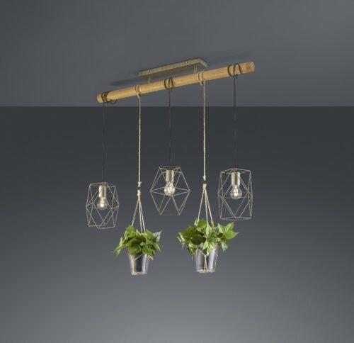 Trio Pendelleuchte Plant